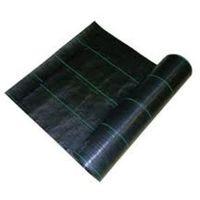 Folie i agrowłókniny, Tkanina-Agro P100g/m2 czarna przeciw chwastom (105m2) 1,05m x 100mb