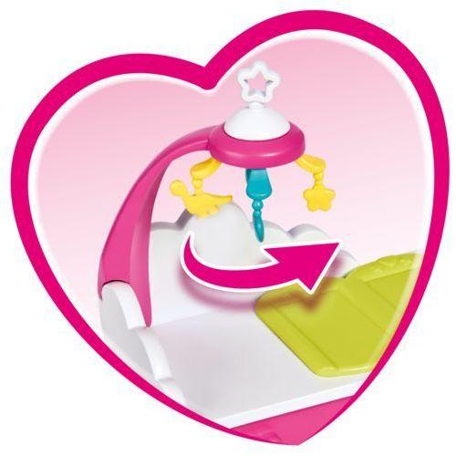 Lalki dla dzieci, Lalka Steffi 29cm w ciąży z akcesoriami SIMBA 105733333