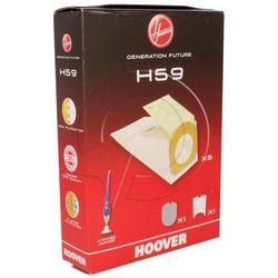 Worki papierowe do odkurzacza Hoover H59 35600279