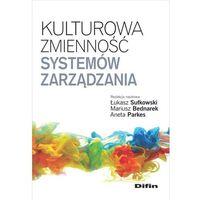 Biblioteka biznesu, Kulturowa zmienność systemów zarządzania - mamy na stanie, wyślemy natychmiast (opr. miękka)