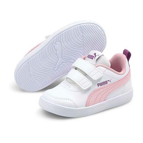 Pozostałe obuwie dziecięce, OBUWIE PS COURTFLEX V2