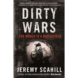 Dirty Wars...................