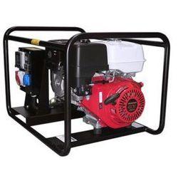 Agregat prądotwórczy trójfazowy Sumera Motor SMG-9T-H