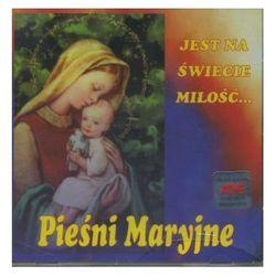 Pieśni Maryjne - Jest na świecie miłość... - CD