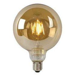 Żarówka LED ściemnialna G125 E27/5W/230V - Lucide 49017/05/62