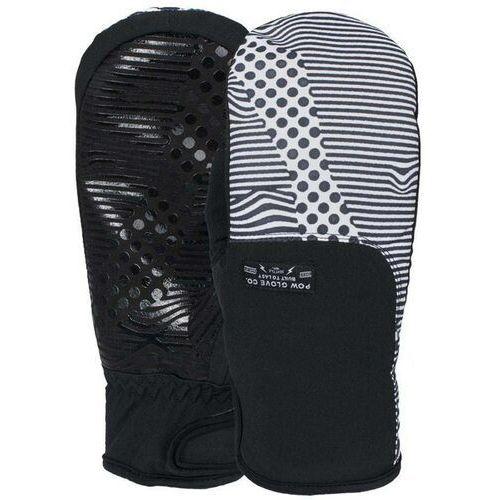 Pozostała odzież męska, rękawice POW - Zero Mitt Striper (ST)