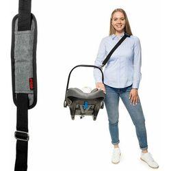 REER Pas wspomagający do noszenia fotelika 0-13kg