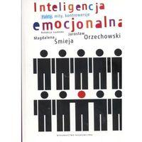 Paranauki i zjawiska paranormalne, INTELIGENCJA EMOCJONALNA (oprawa miękka) (Książka) (opr. miękka)