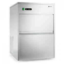 Maszyna do kostek lodu Klarstein przemysłowa 380W 50kg/dzień