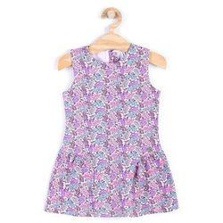 Coccodrillo - Sukienka dziecięca 92-110 cm