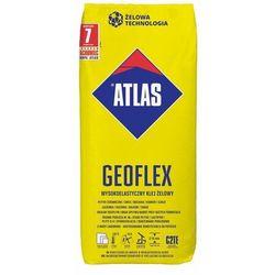 Atlas Zaprawa klejowa geoflex (5905400358414)