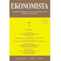 E-booki, Ekonomista 2019 nr 2. Darmowy odbiór w niemal 100 księgarniach!