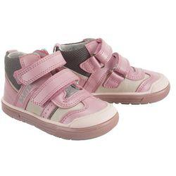 BARTEK 81859 V11 wrzos, obuwie profilaktyczne dziecięce, rozmiary: 19-26 - Różowy