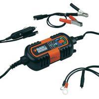 Prostowniki, Prostownik automatyczny Black & Decker 70111, 230 V, 6 V, 12 V