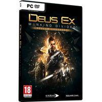 Gry PC, Deus Ex Rozłam Ludzkości (PC)