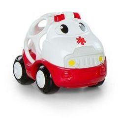 Obal GoGrippers pojazd miejski ambulans