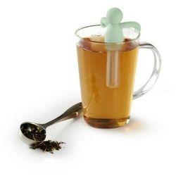 UMBRA zaparzaczka do herbaty BUDDY - zielony