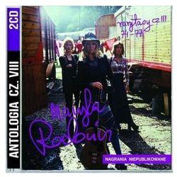 MARYLA RODOWICZ - RARYTASY CZ. 3 (1974-1977) - Album 2 płytowy (CD)