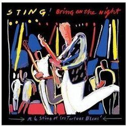 STING - BRING ON THE NIGHT Universal Music 0602498803653
