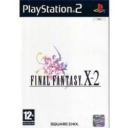 Final Fantasy X-2 - Sony (PS2)
