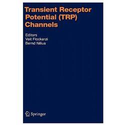 Transient Receptor Potential (opr. twarda)