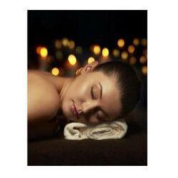 Masaż aromaterapeutyczny – Toruń