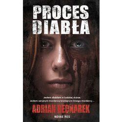 Proces diabła - Adrian Bednarek (EPUB)