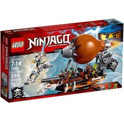 Lego Ninjago Piracki Sterowiec 70603 wyprzedaż