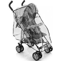 Babypoint folia przeciwdeszczowa na wózek Junior - BEZPŁATNY ODBIÓR: WROCŁAW!
