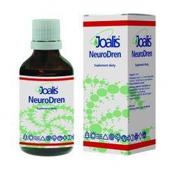 NeuroDren 50 ml - Wspomaga opony mózgowo-rdzeniowe oraz nerwy obwodowe - JOALIS