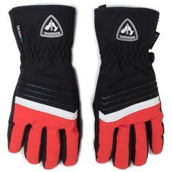 Rękawice narciarskie ROSSIGNOL - Tech Impr G RLIYG05 Crimson 304