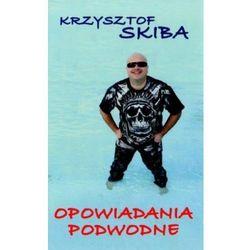 Opowiadania podwodne (opr. broszurowa)