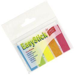 Easy, Zakładki indeksujące, plastikowe