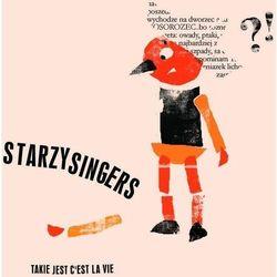 Takie Jest C'est La Vie (2xWinyl) - Starzy Singers DARMOWA DOSTAWA KIOSK RUCHU