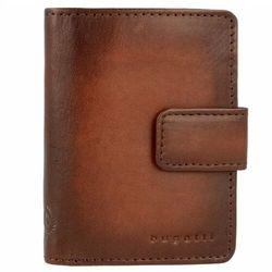 bugatti Domus z ochroną RFIDEtui na karty kredytowe skórzane 7.5 cm cognac ZAPISZ SIĘ DO NASZEGO NEWSLETTERA, A OTRZYMASZ VOUCHER Z 15% ZNIŻKĄ