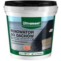 Pozostałe artykuły dachowe, Renowator do dachów Ultrament 1 l