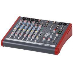 Allen&Heath ZED 10FX mikser dźwięku z efektem Płacąc przelewem przesyłka gratis!
