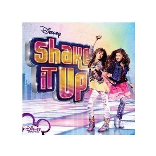 Pozostała muzyka rozrywkowa, SHAKE IT UP - Różni Wykonawcy (Płyta CD)