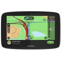 Nawigacja samochodowa, TomTom GO Essential 6