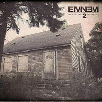 Hip Hop, RnB i rap, Eminem - The Marshall Mathers Lp 2 (Polska cena)