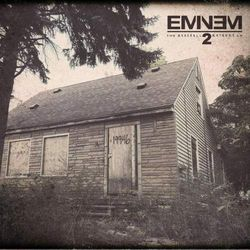 Eminem - The Marshall Mathers Lp 2 (Polska cena)