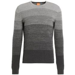 BOSS Orange AKATRUSCO Sweter light/pastel grey