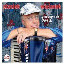 Wielanek & Kameleon, Stasiek - Warszawski Bard