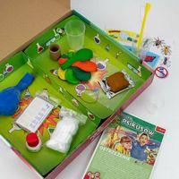 Kreatywne dla dzieci, fabryka psikusów TREFL