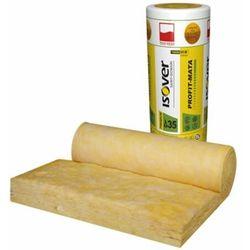 Wełna mineralna ISOVER Profit-Mata 150mm lambda 0,035 dach podłoga rolka