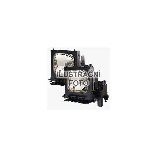 Lampy do projektorów, Lampa do PANASONIC PT-DW830 - podwójna oryginalna lampa z modułem