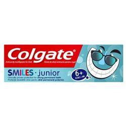COLGATE 50ml Smiles Junior pasta do zębów dla dzieci 6+