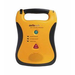 Defibrylator AED Lifeline z 7-letnią baterią, WERSJA: Bez pokrowca, MODEL: BEZ TORBY
