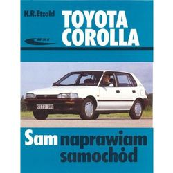Toyota Corolla (opr. kartonowa)