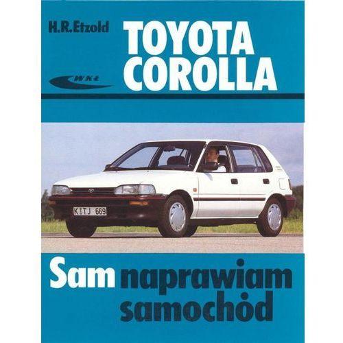 Biblioteka motoryzacji, Toyota Corolla (opr. kartonowa)